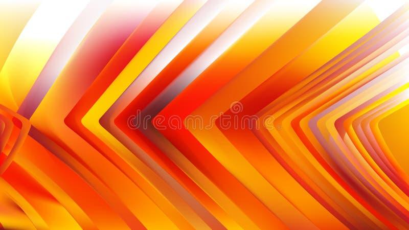 Orange Yellow Amber Background Beautiful elegant Illustration graphic art design Background. Image royalty free illustration