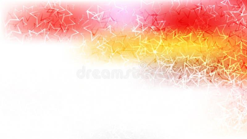 Orange Yellow Pink Background Beautiful elegant Illustration graphic art design Background. Image vector illustration