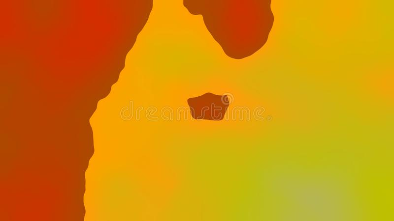 Orange Yellow Red Background Beautiful elegant Illustration graphic art design Background. Image vector illustration