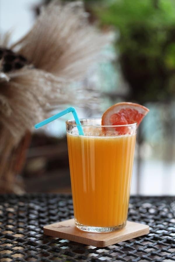 orangeade stock fotografie