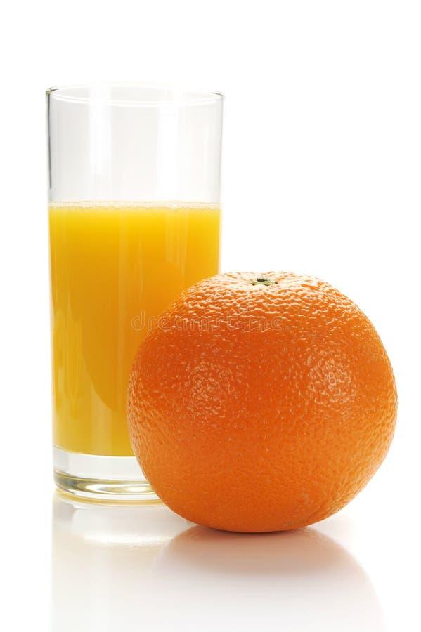 Download Orangensaft stockbild. Bild von sauer, saftig, frucht - 27727341