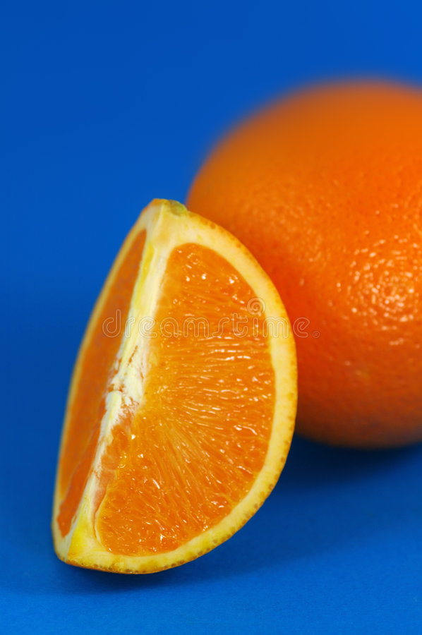 Oranges 05 royalty free stock images
