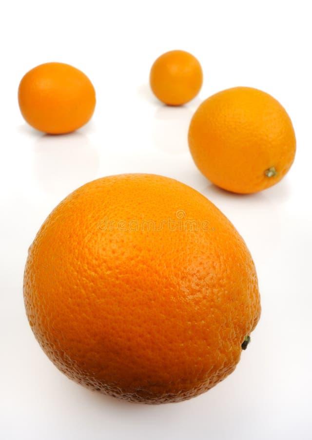 Free Oranges Stock Image - 12153621