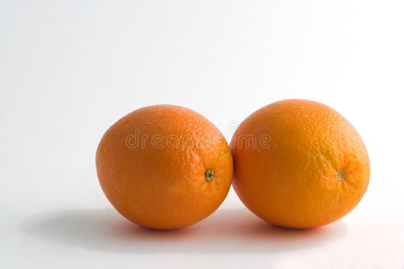 Download Oranges stock image. Image of isolation, nature, half - 1705529