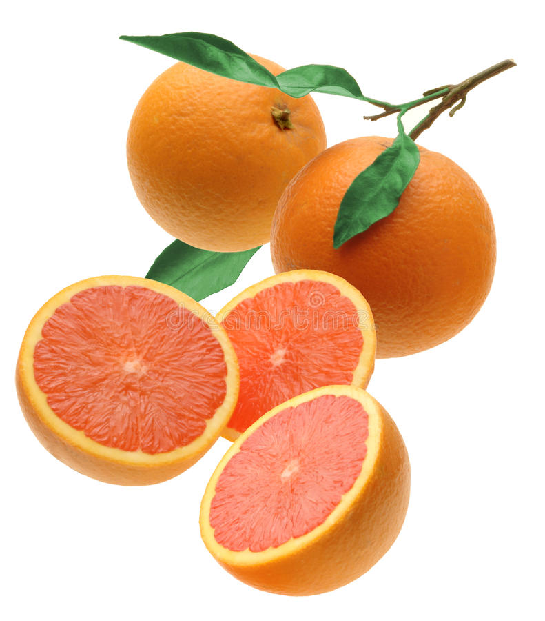 Free Oranges Royalty Free Stock Image - 24926866