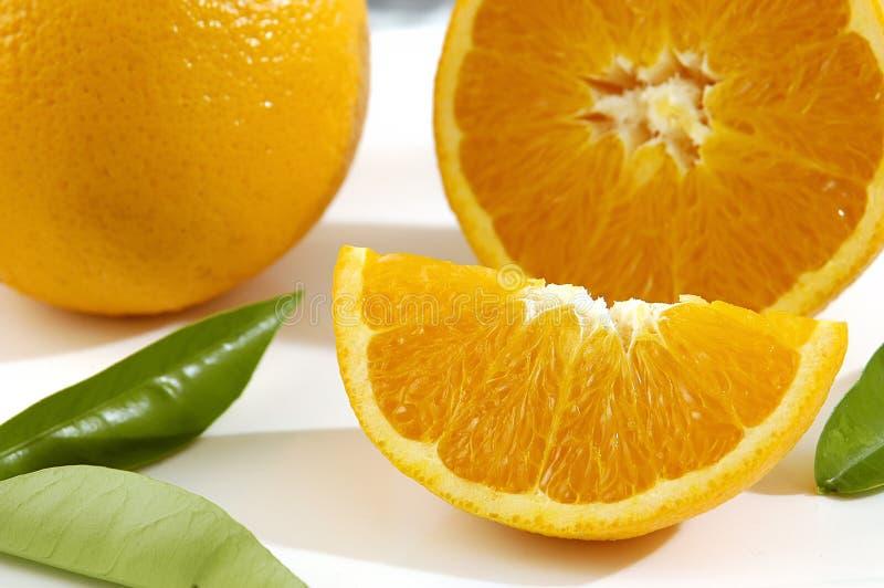 Download Oranges stock image. Image of vitamin, fresh, orange - 27146973
