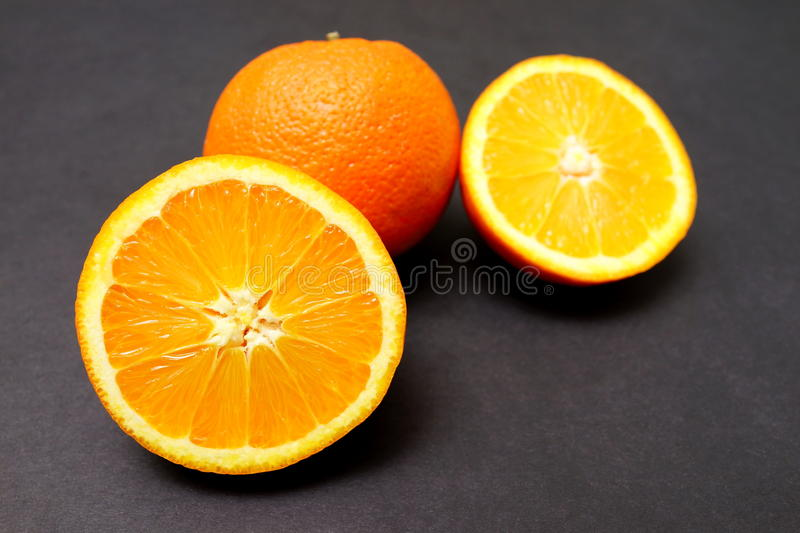 Download Oranges stock photo. Image of fresh, copyspace, background - 37248162