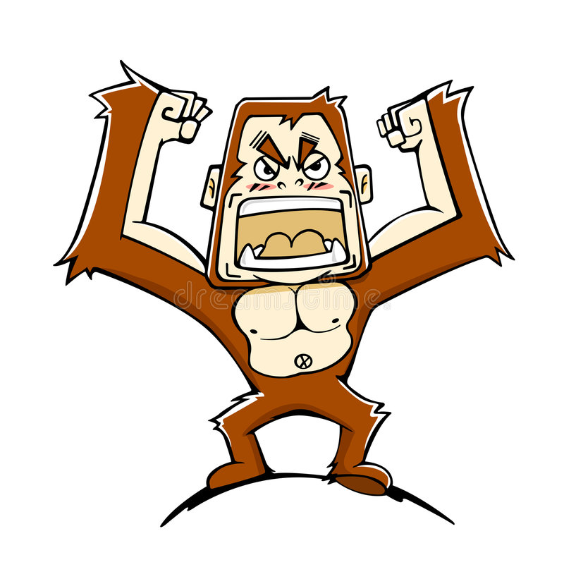 Download Orangutan Royalty Free Stock Photography - Image: 8629927