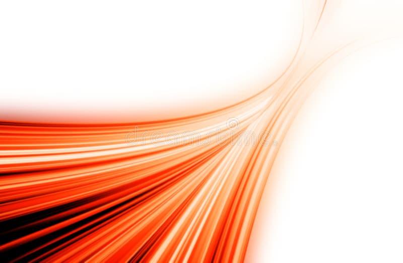 Download Oranje Achtergrond stock illustratie. Illustratie bestaande uit grafisch - 54078260
