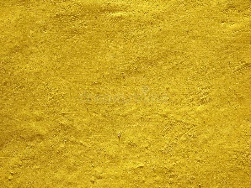 Oranje grungeachtergrond stock afbeelding