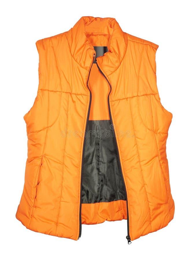 Oranje jasje royalty-vrije stock foto's