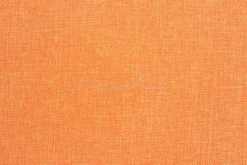 Oranje patroon royalty-vrije stock afbeelding