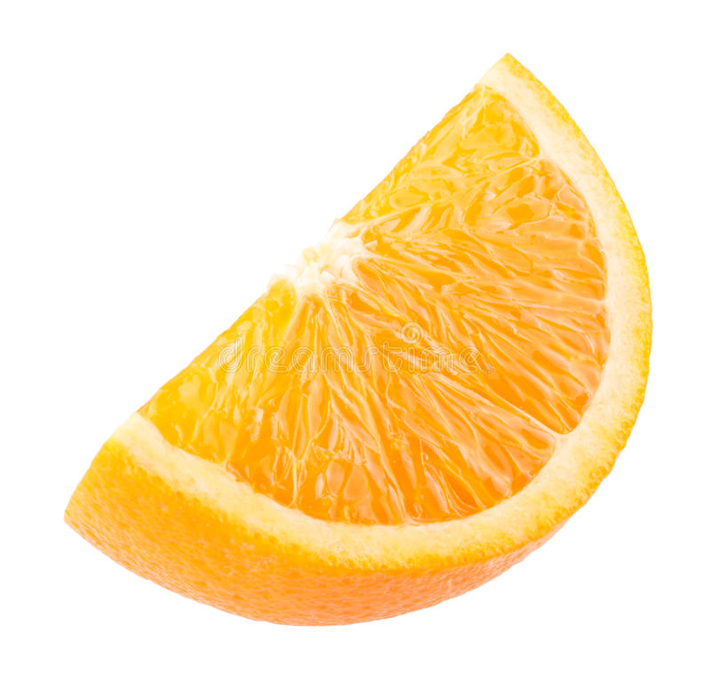 Oranje Plak stock foto's
