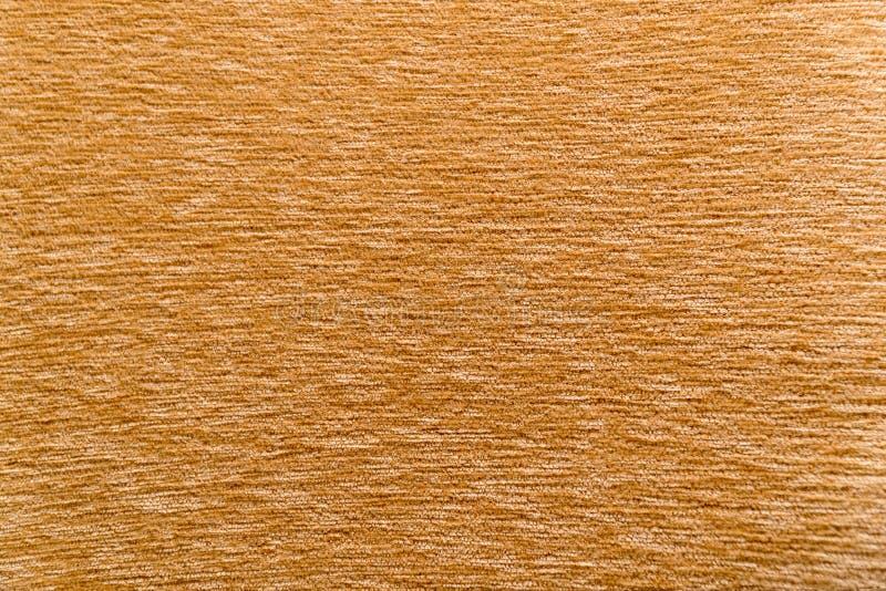 Oranje woltextuur voor achtergrond royalty-vrije stock afbeeldingen