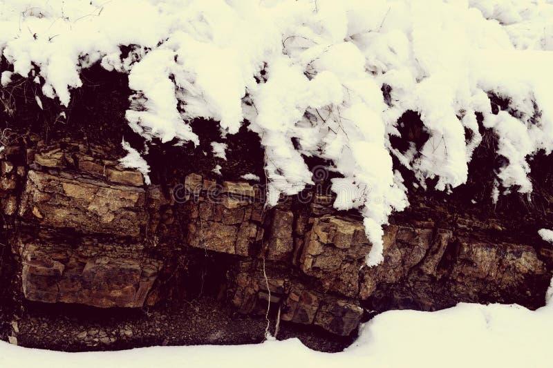 Orario invernale immagini stock libere da diritti