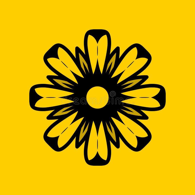 Download Orchidee Stevig Logo Design Vector Illustratie - Illustratie bestaande uit kaart, grafisch: 114227625