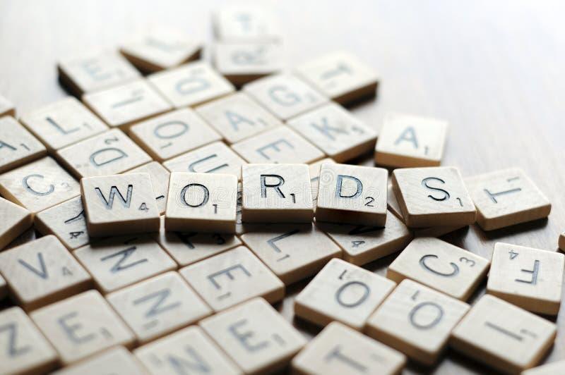 ord arkivfoto