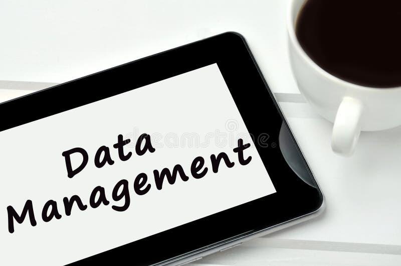 Ord för dataledning på minnestavlaPC arkivbilder
