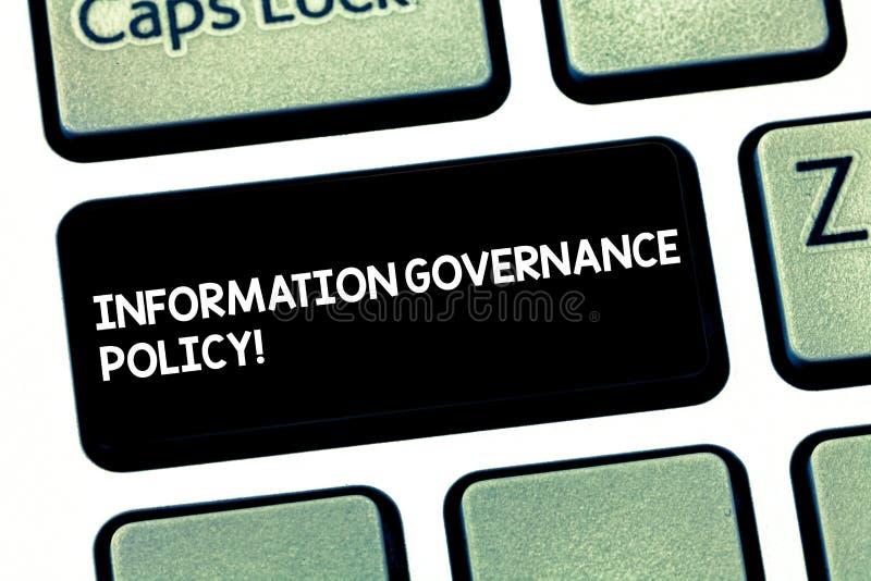 Ord som skriver för informationsmakt om text politik Affärsidé för normal eller metrik, i bruk av information fotografering för bildbyråer
