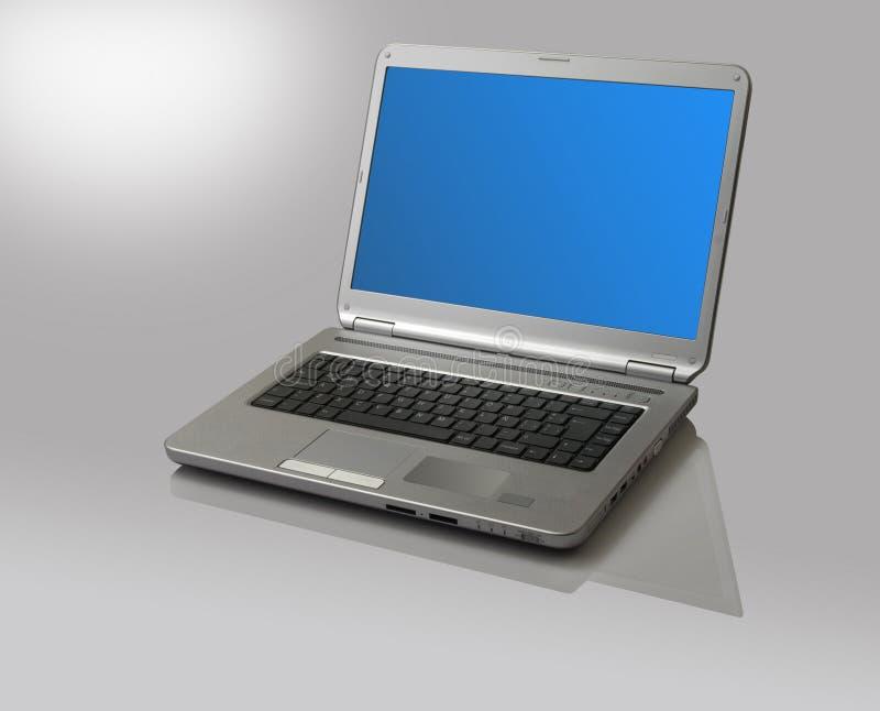Ordenador portátil fotos de archivo
