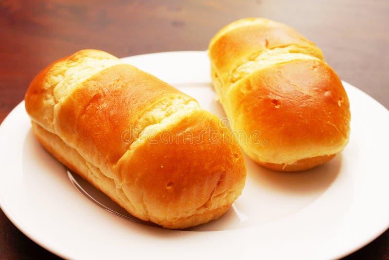 Ordenhe o pão imagens de stock