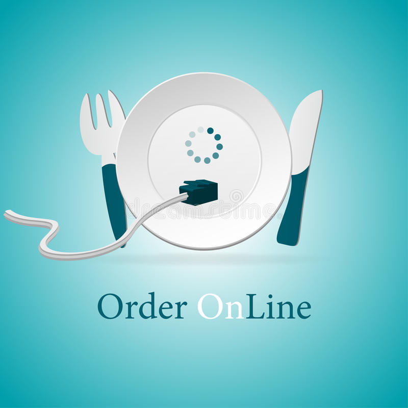 Order Food Delivery Online. Without leaving the house