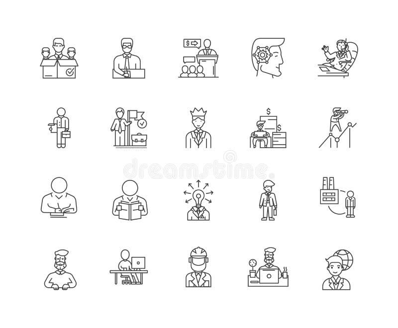 Ordf vektor illustrationer