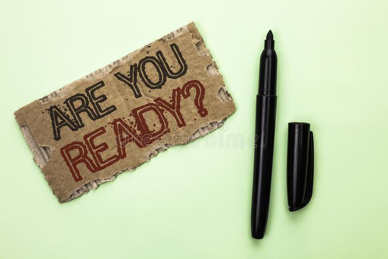 Ordhandstiltext är dig ordnar till fråga Affärsidéen för är förberett motiverat varnat medvetent skriftligt för beredskap på reva arkivbilder