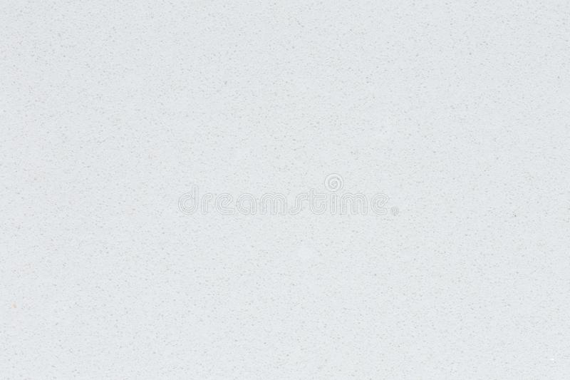 Ordinary synthetic stone background in white colour. royalty free stock photography