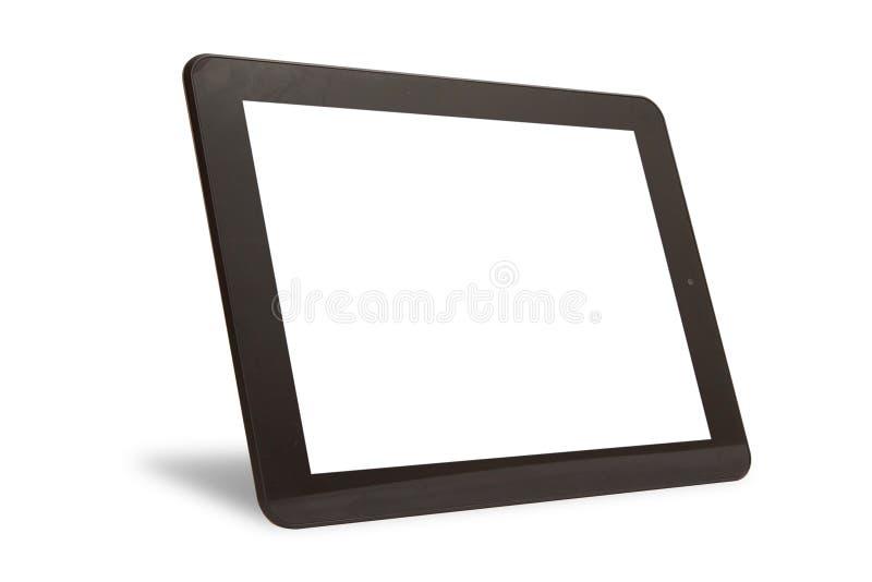 Ordinateur de tablette photos libres de droits