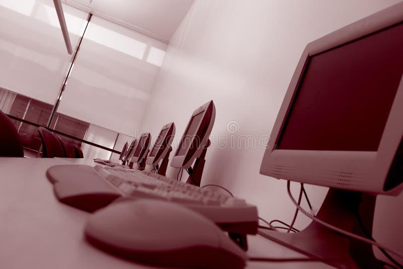 Download Ordinateurs photo stock. Image du technologie, boutons - 733882