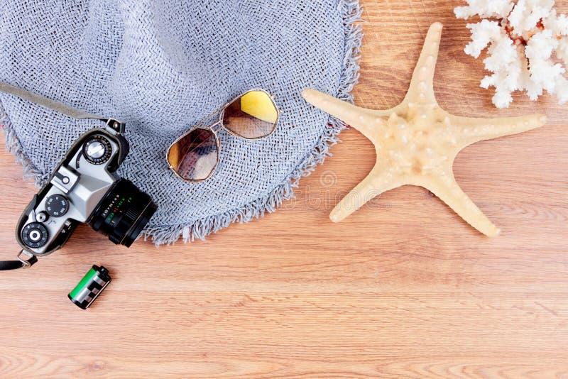 Ordna till för sommarferier arkivfoton