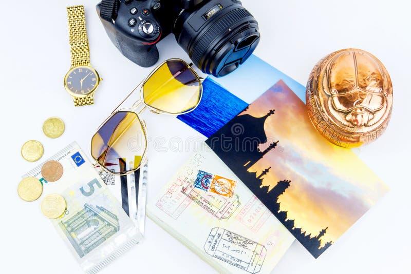 Ordna till för sommarferier royaltyfri foto