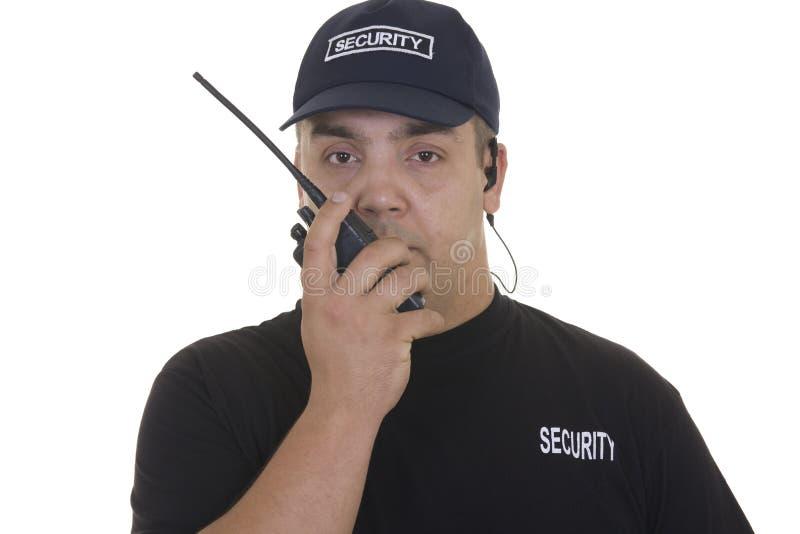 Ordningsvakt arkivfoto