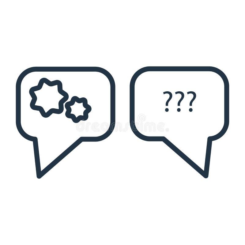 Ordynacyjny ikona wektor odizolowywający na białym tle, Ordynacyjny znak ilustracja wektor
