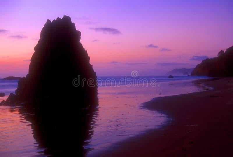 Oregon Coast 02 royalty free stock images