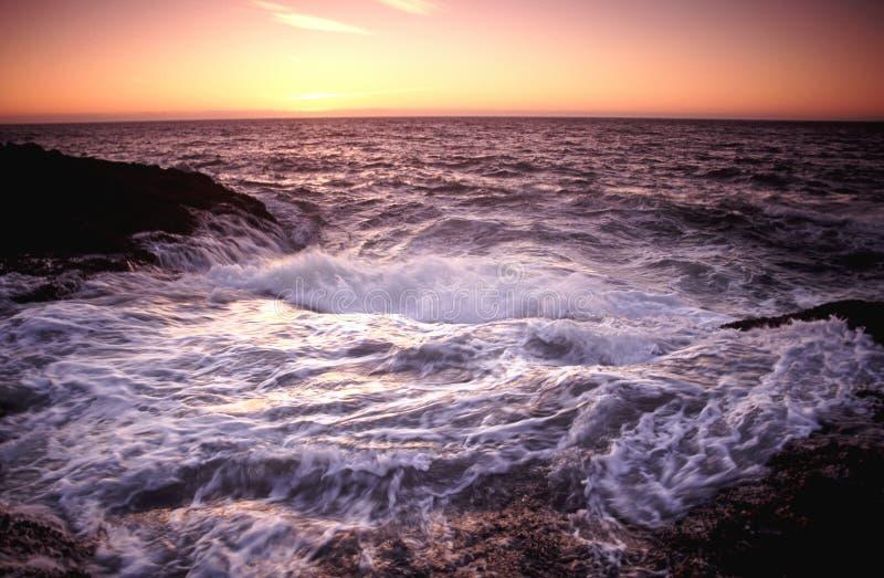 Download Oregon coast portraits stock image. Image of water, horizon - 1582449