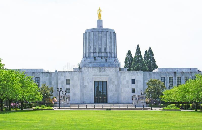 Oregon State Capital