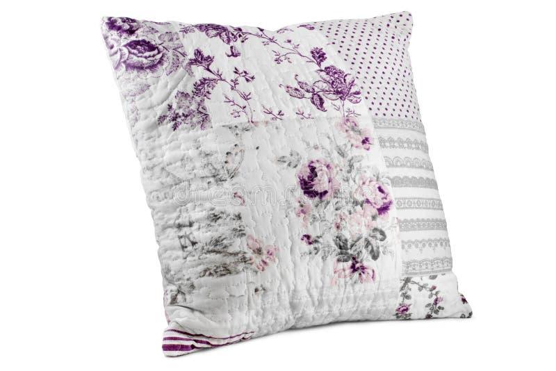 oreiller décoratif photographie stock