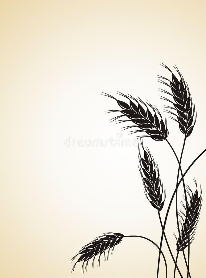Oreilles de texture. illustration libre de droits