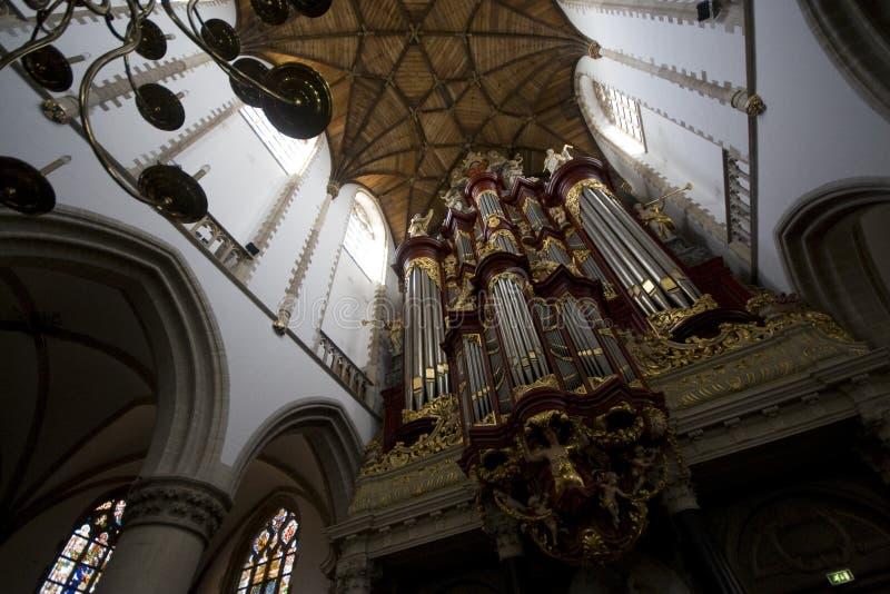 Download Organ fotografering för bildbyråer. Bild av spiritual - 3528361
