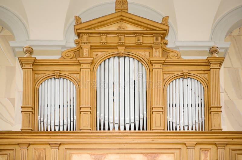 organ obrazy royalty free
