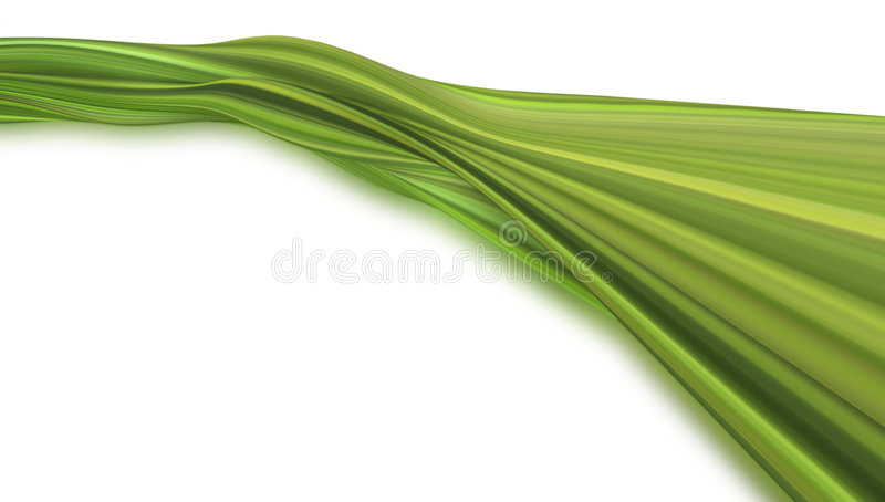 Organic Abstract Royalty Free Stock Photography