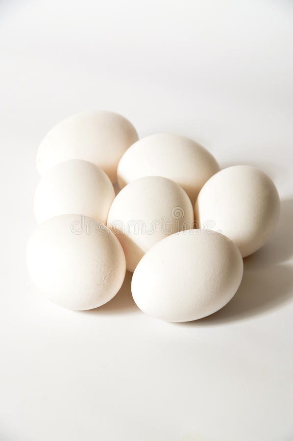 Download Organic Eggs Royalty Free Stock Image - Image: 24826776