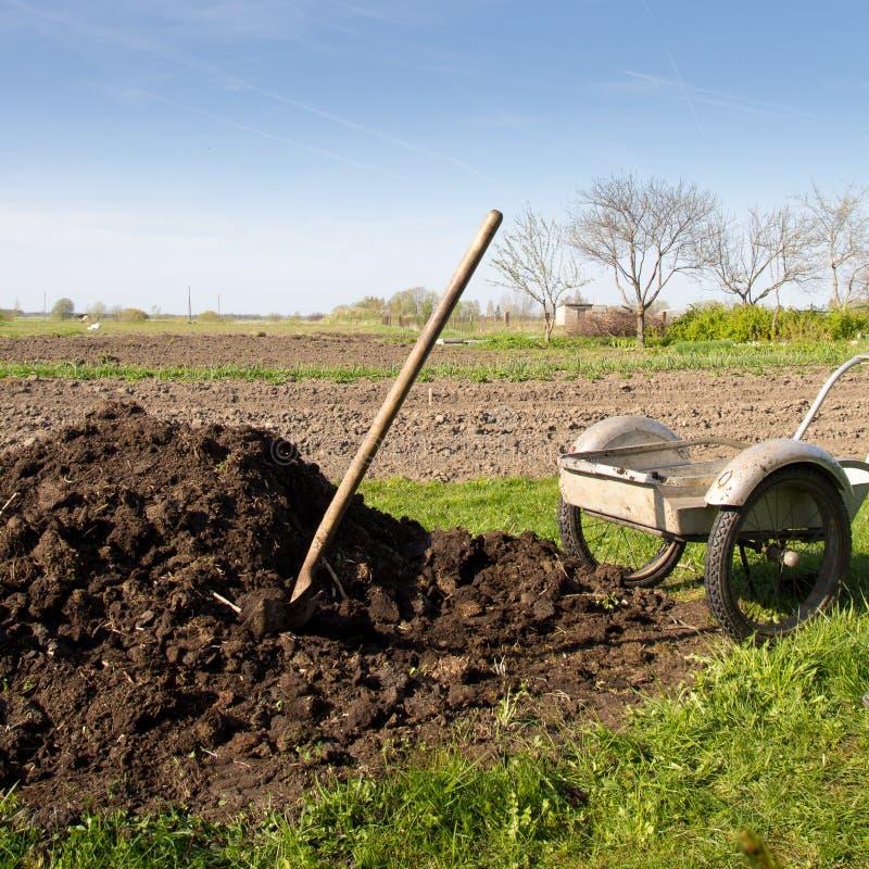 Download Organic fertilizer stock image. Image of fertilizer, rural - 28355865