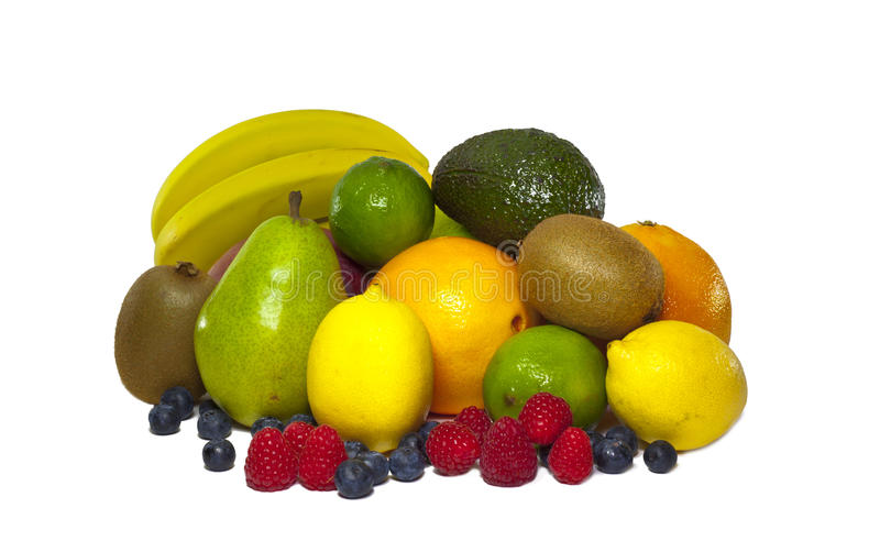 Download Organic Fruits stock image. Image of background, fruit - 17058669