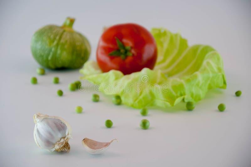 organiczne warzywa zdjęcia royalty free