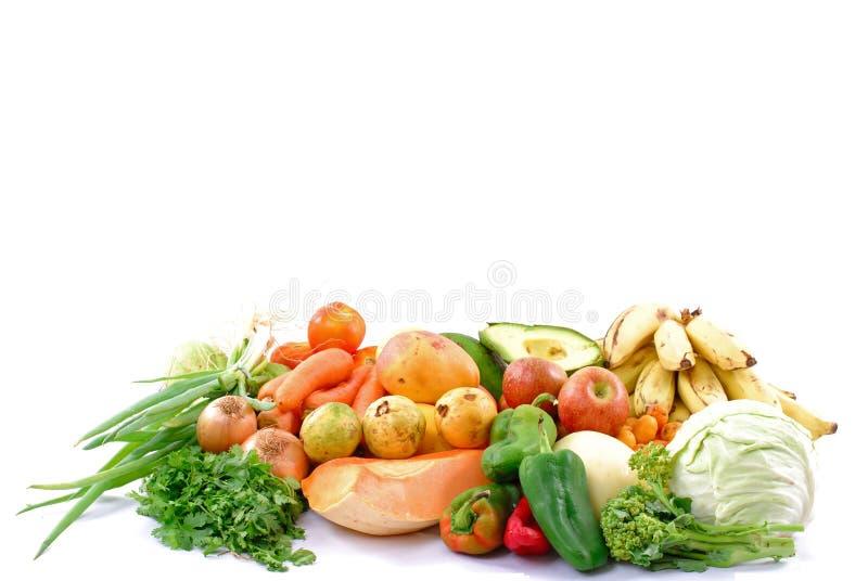 organicznego jedzenia zdjęcia stock