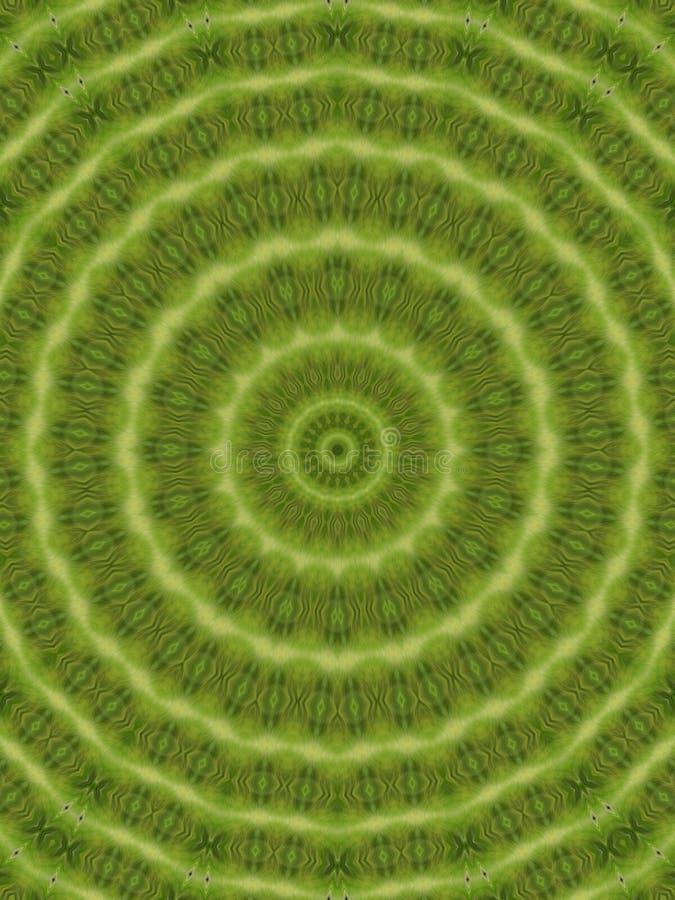 Organisch vector illustratie
