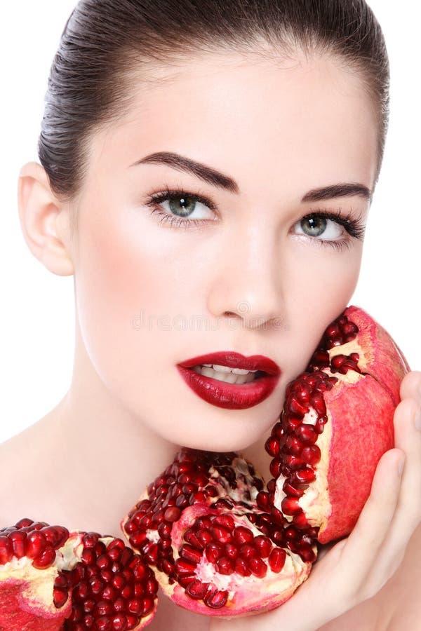 Organische Schönheit lizenzfreies stockfoto